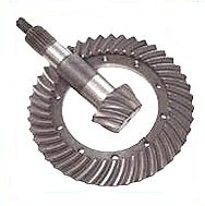 Wheel Pinion Gear